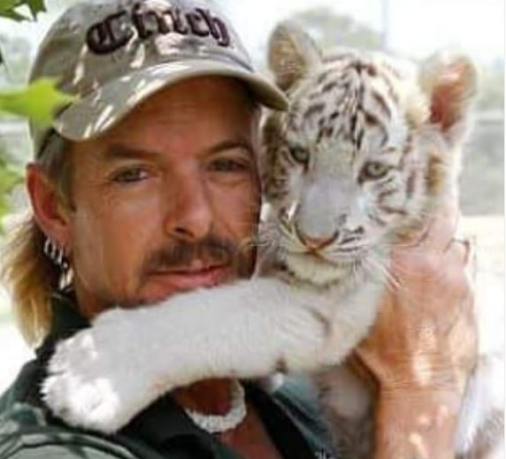 'Tiger King' News: What Happened to Carole Baskin's First