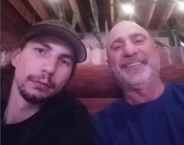Parker Schnabel, Chris Doumitt, Gold Rush-https://www.instagram.com/p/Bo22d83gx1S/