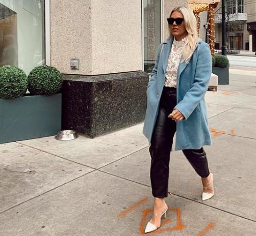 Love is Blind, Lexie Skipper's Instagram