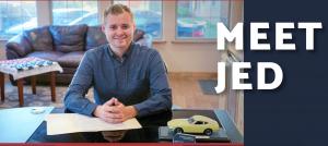 Jed Duggar's campaign website