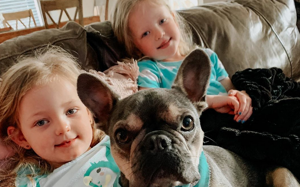 OutDaughtered Danielle Busby Instagram