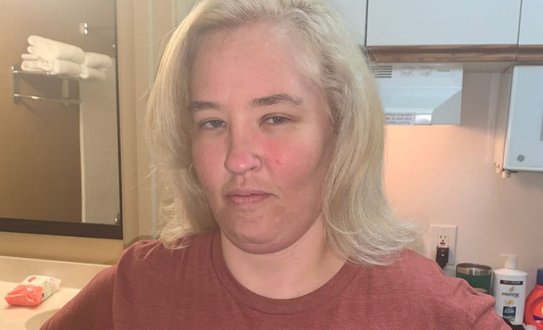 Mama June Shannon Instagram