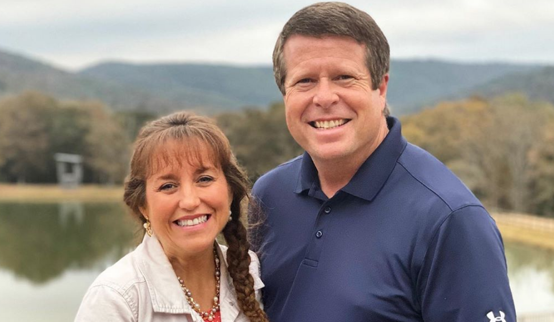 Duggar family Instagram of Counting On