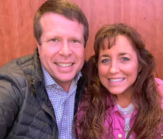 Counting On Duggar Instagram