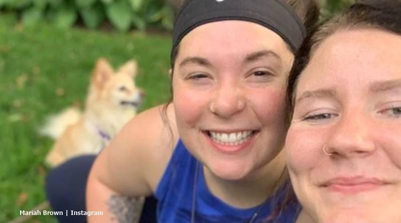 Sister Wives mariah and Audrey