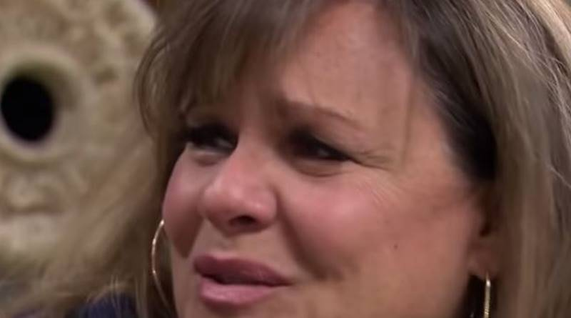 The bachelor Peter mom Barbs