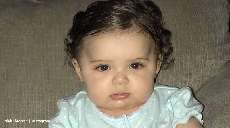Unexpected Rilah daughter malayah