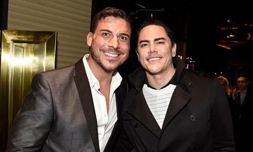 VPR Jax Taylor and Tom Sandoval Instagram