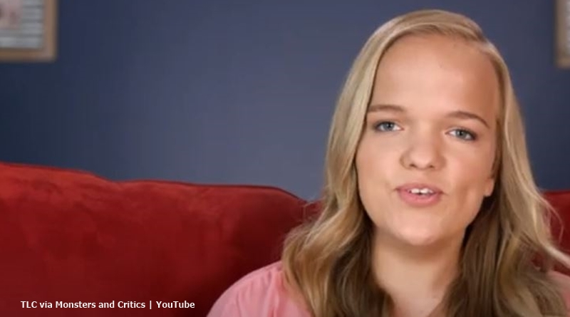 7 Little Johnstons Elizabeth