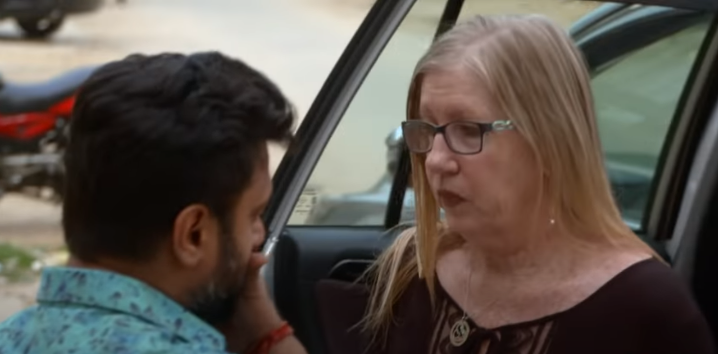90 Day Fiance: The Other Way