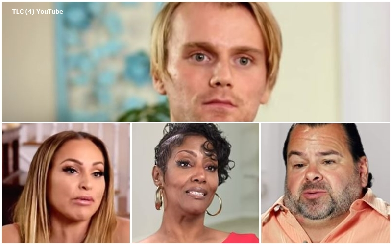 90 Day Fiance couples therapist