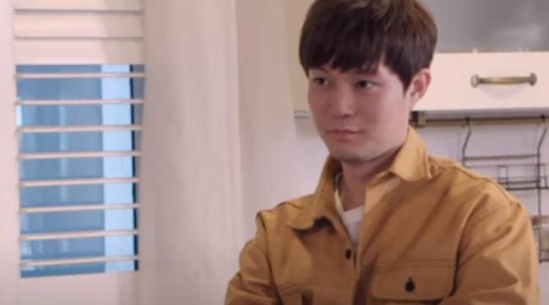 90 day fiance Jihoon Lee