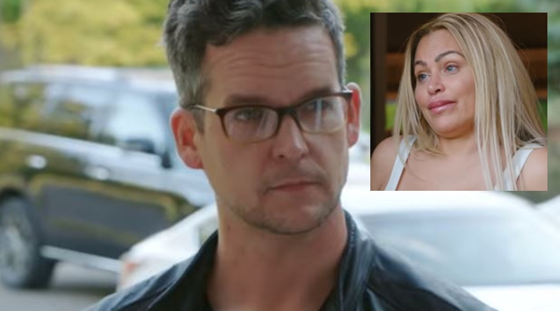 90 day fiance Tom and darcey letter