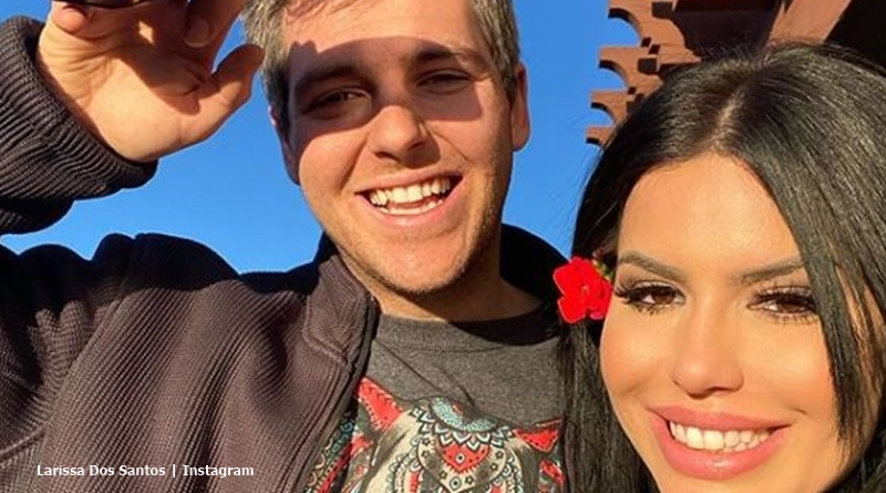 90 day fiance eric and larissa