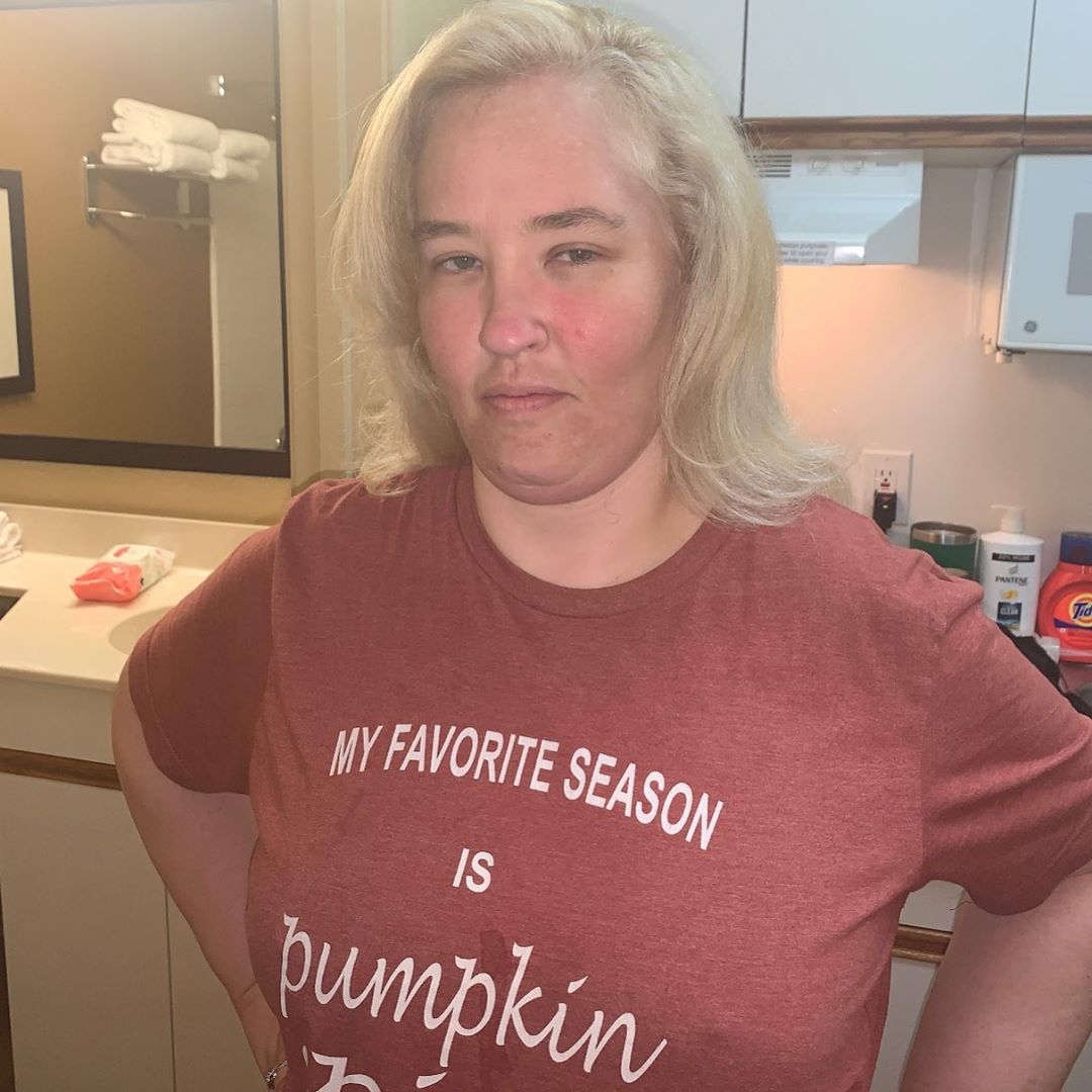 Instagram/Mama June
