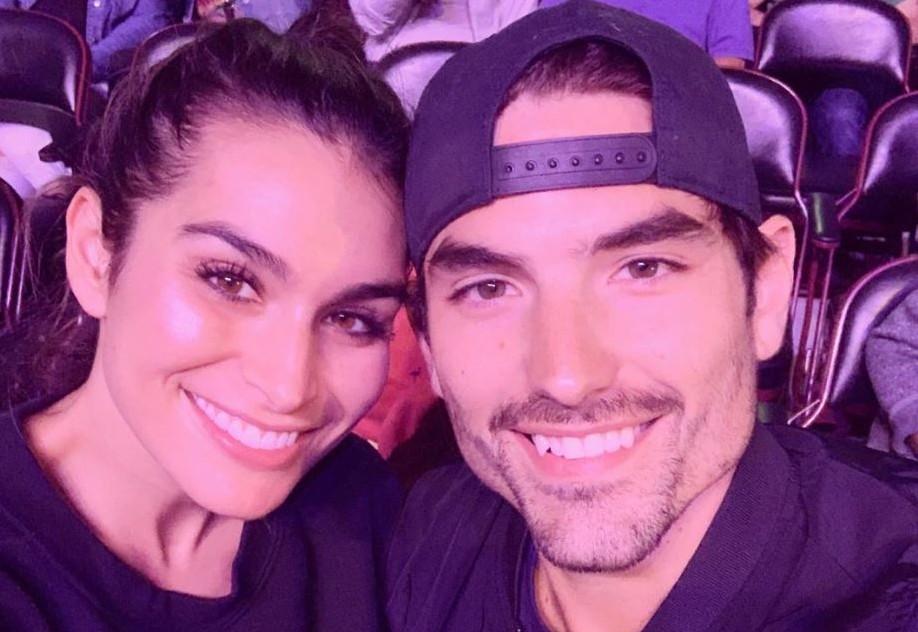 Ashley Iaconetti Haibon and Jared Haibon via Instagram