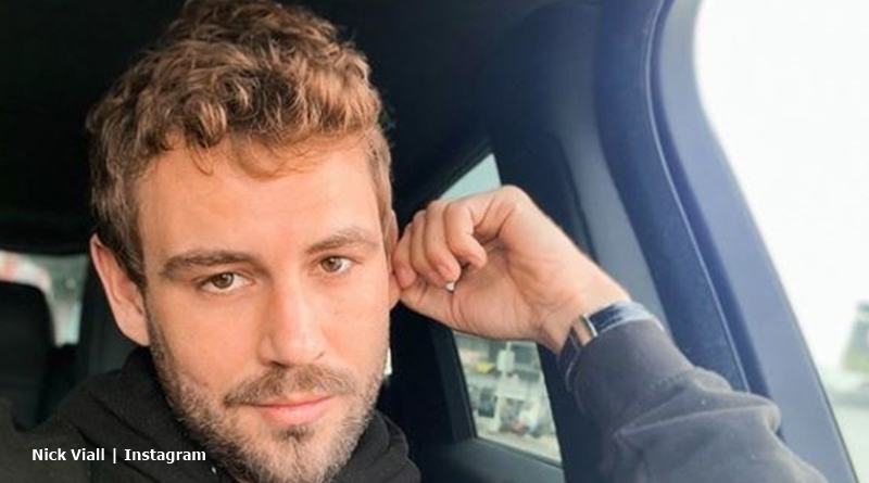 Bip Blake Horstman slams Nick Viall