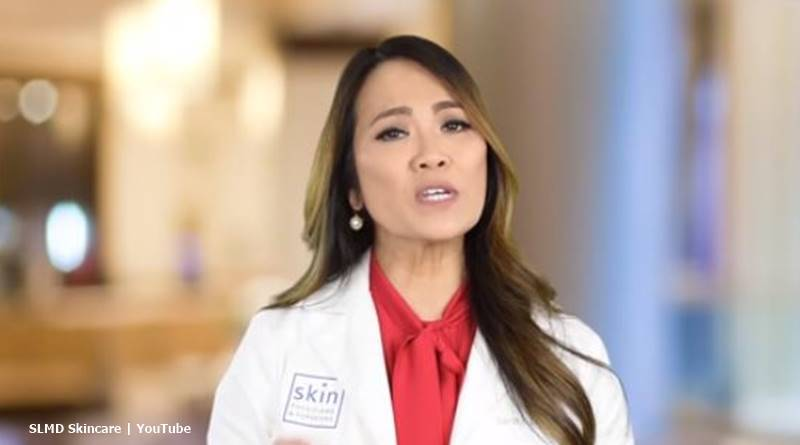 Doctor pimple popper