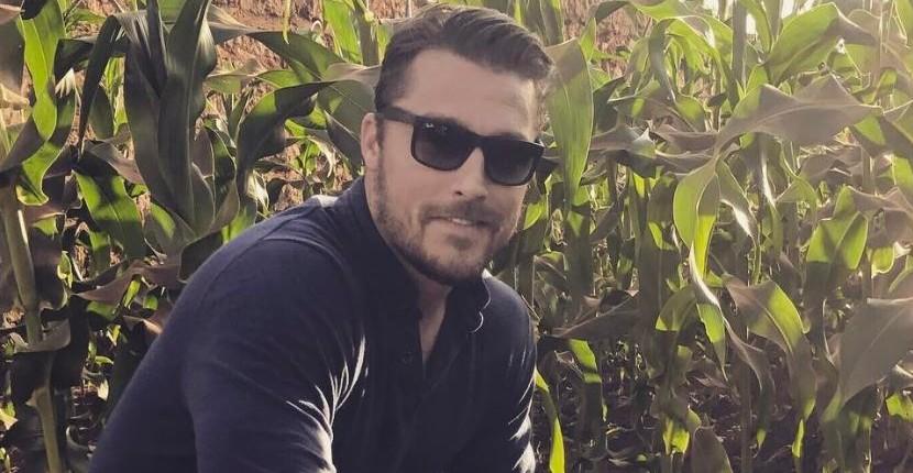 Former 'Bachelor' Chris Soules via Instagram
