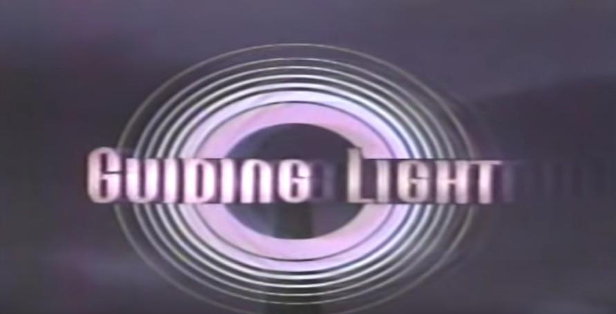 Guiding Light logo YouTube Screenshot