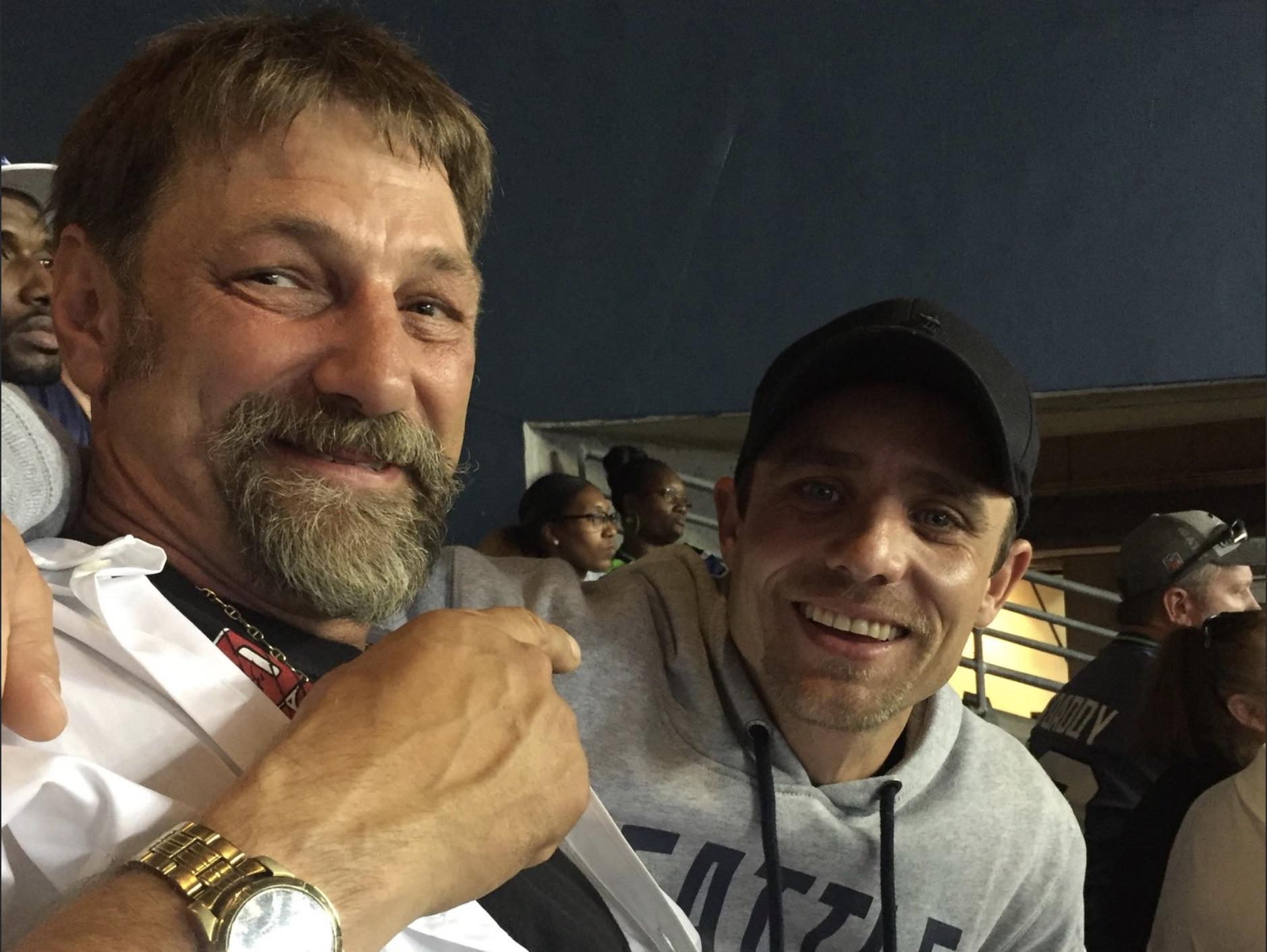 Johnathan Hillstrand, Jake Anderson, Deadliest Catch-https://twitter.com/captjohnathan/status/940698061281443840/photo/1