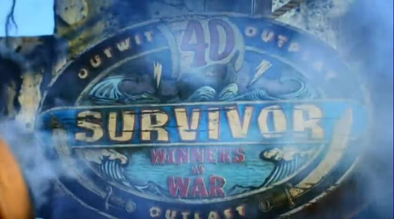 Survivor Winners At War