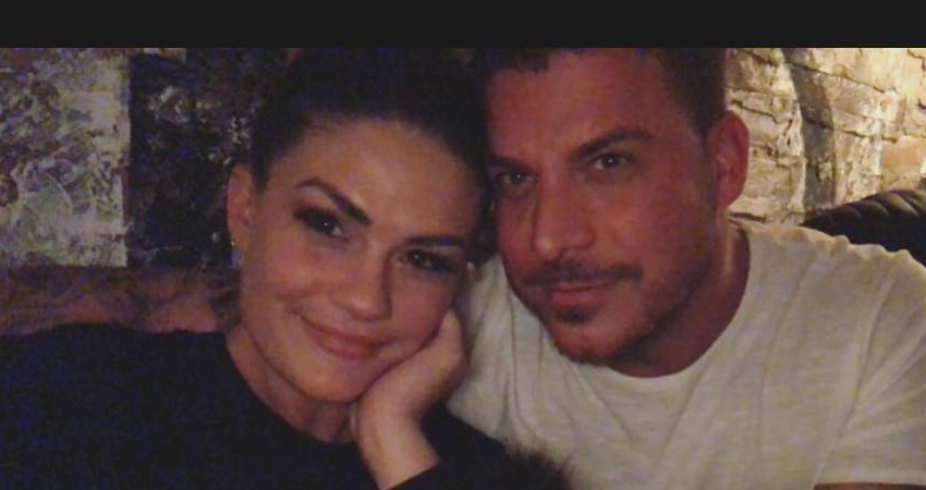 VPR Brittany Cartwright and Jax Taylor