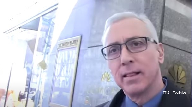 Who Wants To Be A Millionaire Dr Drew
