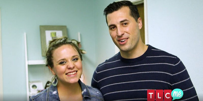 counting on jinger duggar and jeremy vuolo