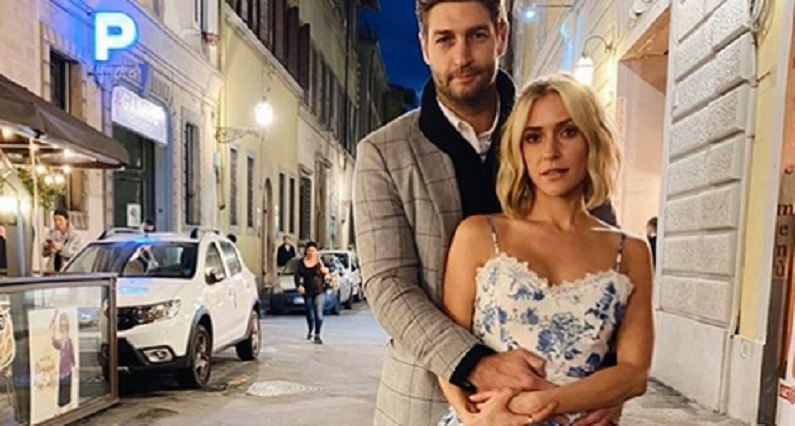kristin cavallari and jay cutler instagram