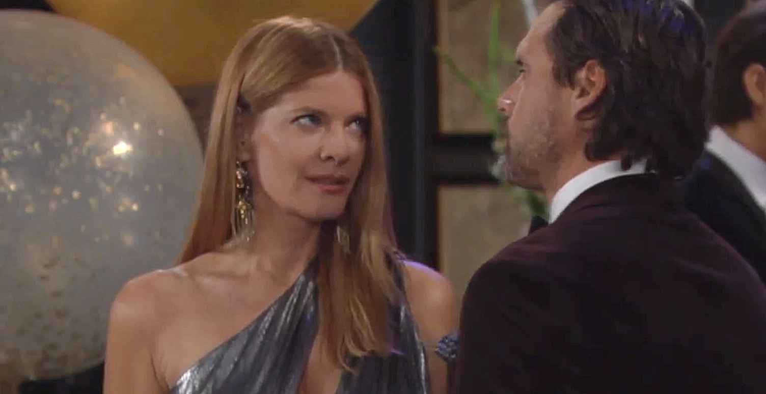 Nick and Phyllis Young and the Restless