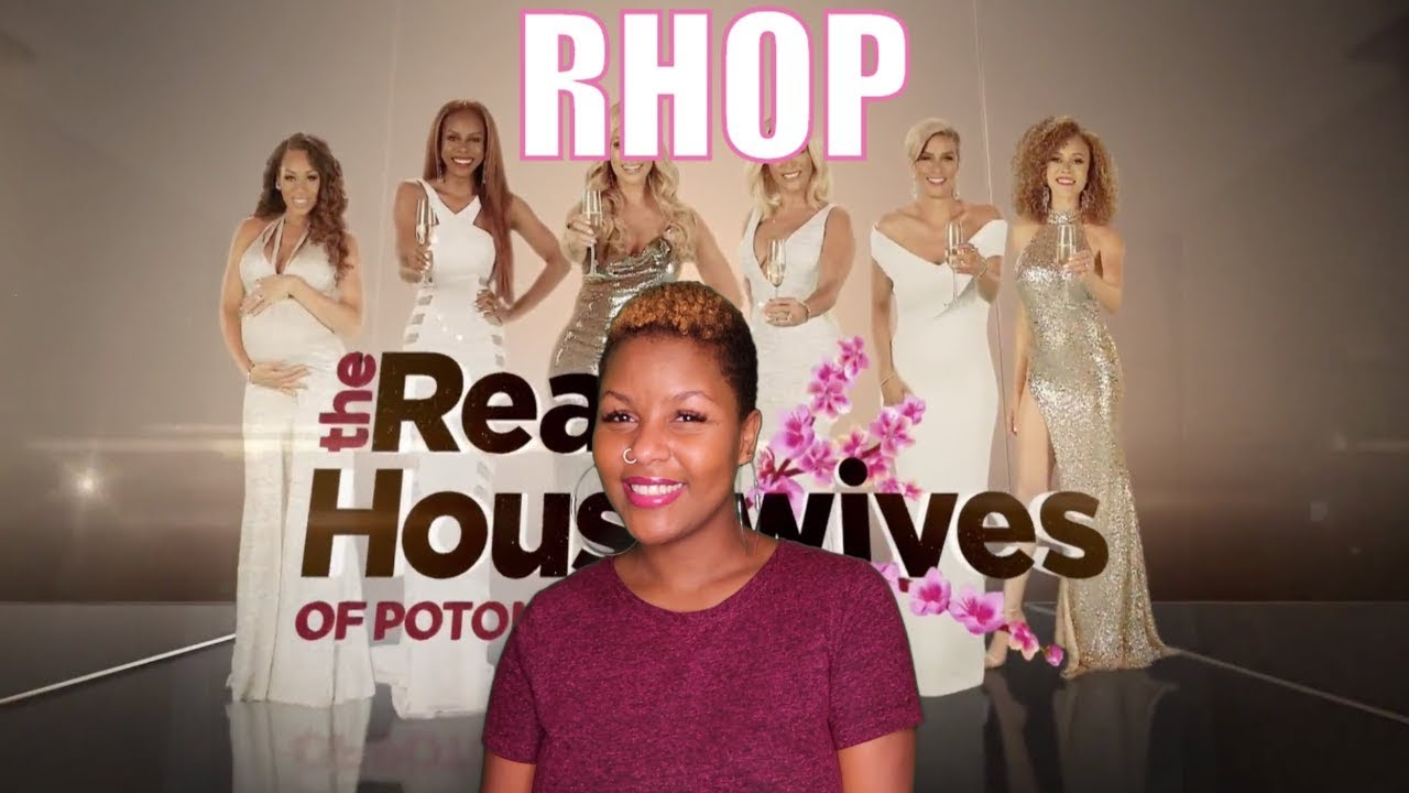 Real Housewives of Potomac