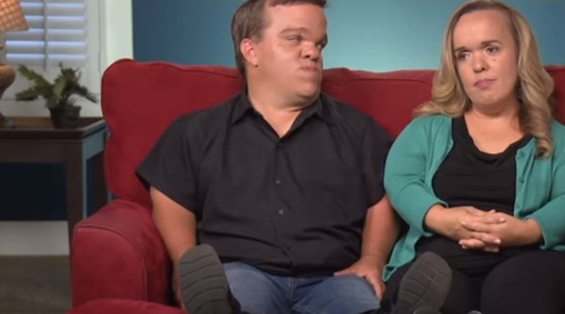 7 little johnstons trent and amber