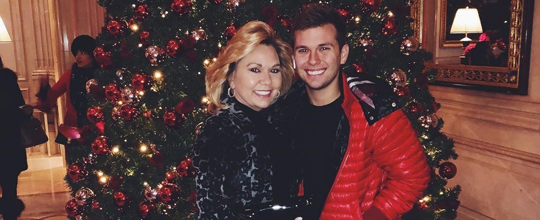 Chase and Julie Chrisley Instagram