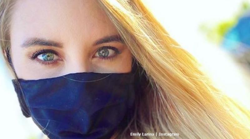 90 Day Fiance Emily Larina