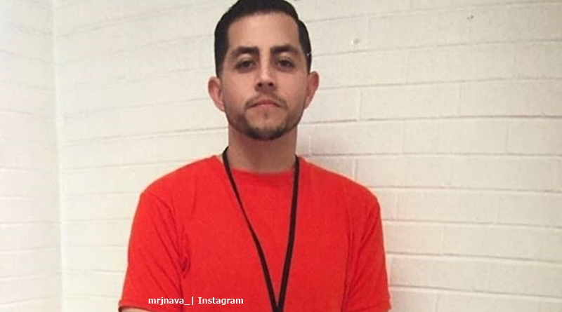90 Day Fiance Jorge Nava released from prison