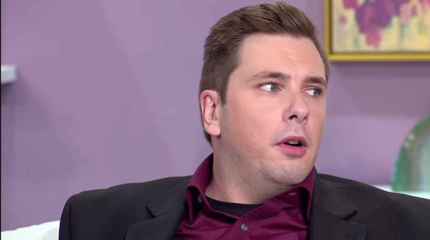 Colt Johnson of 90 Day Fiancé: Happily Ever After?