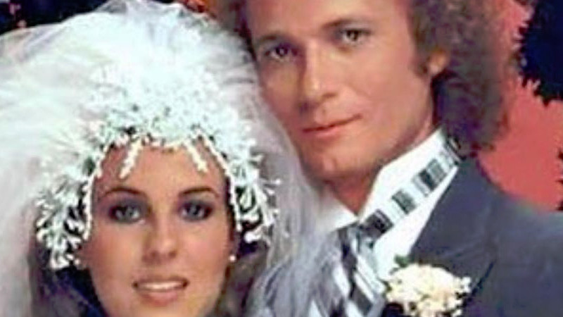 ABC Story of Soaps Luke and Laura Instagram