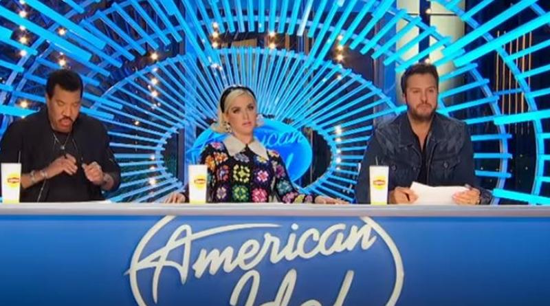 American Idol 2020 judges