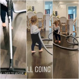 Kortnie O'Connor Instagram Screenshots