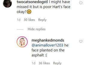 RHOC Meghan King Instagram Screenshot