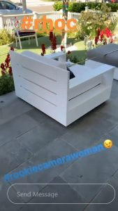 RHOC Shannon Beador Instagram Screenshot