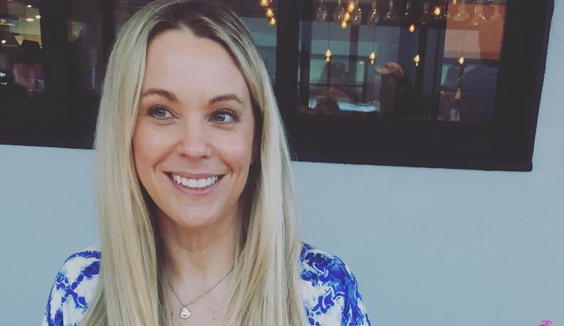 Kate Gosselin Instagram, mom of Collin Gosselin