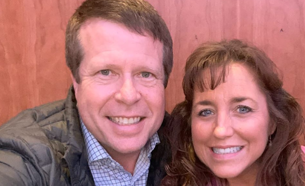 counting on Duggar Family Instagram