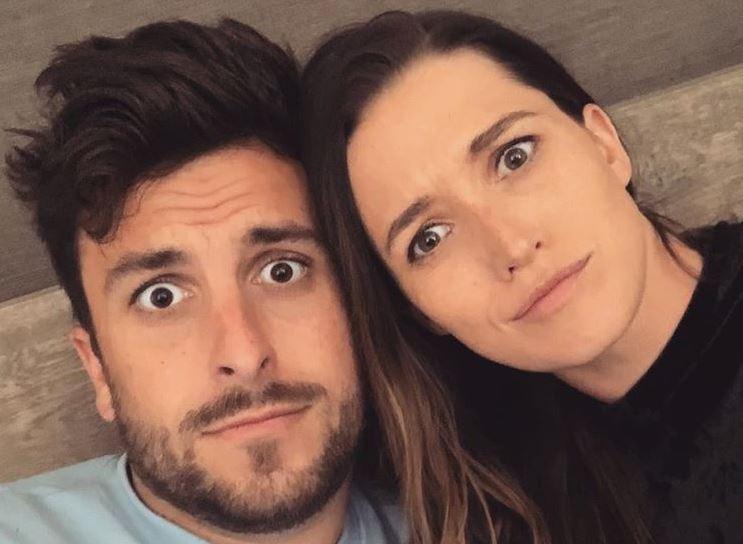 Tanner Tolbert and Jade Roper via Instagram
