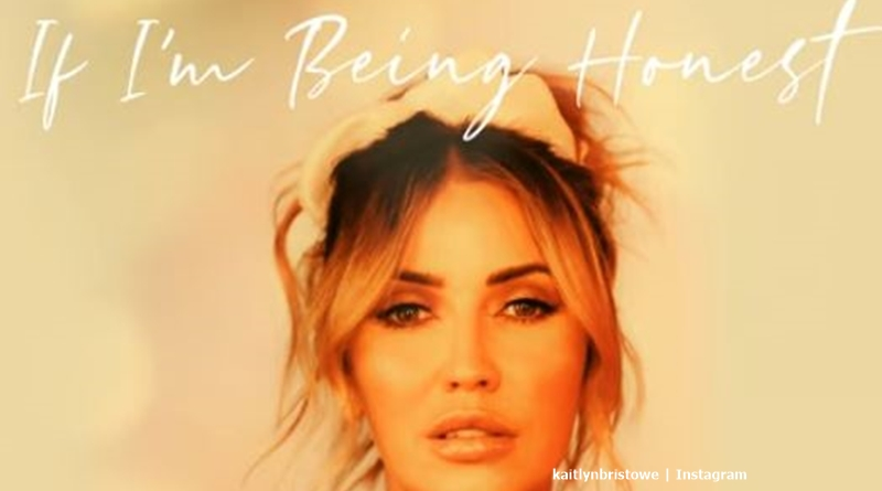 The Bachelorette Kaitlyn Bristowe new song
