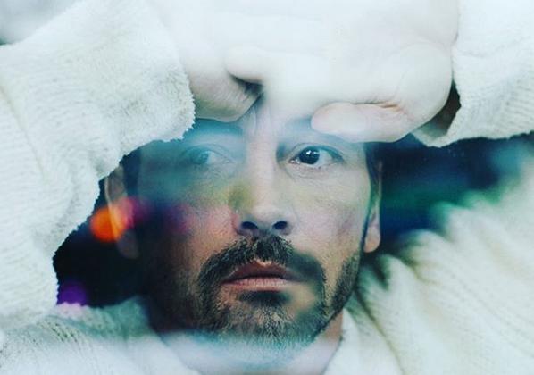 Riverdale Skeet Ulrich Instagram