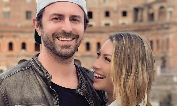 VPR Beau Clark and Stassi Schroeder Instagram