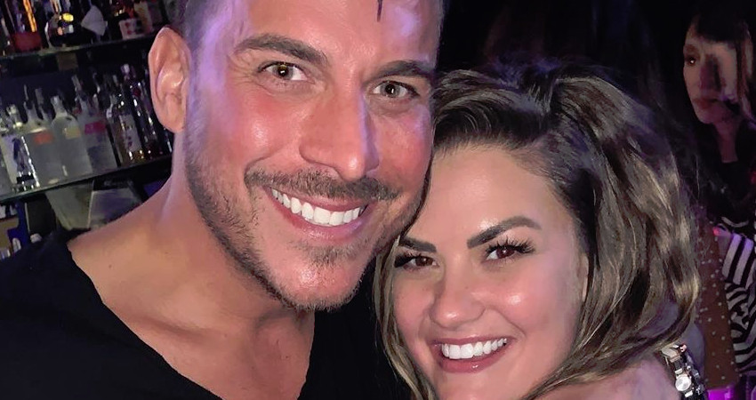 VPR Jax Taylor and Brittany Cartwright