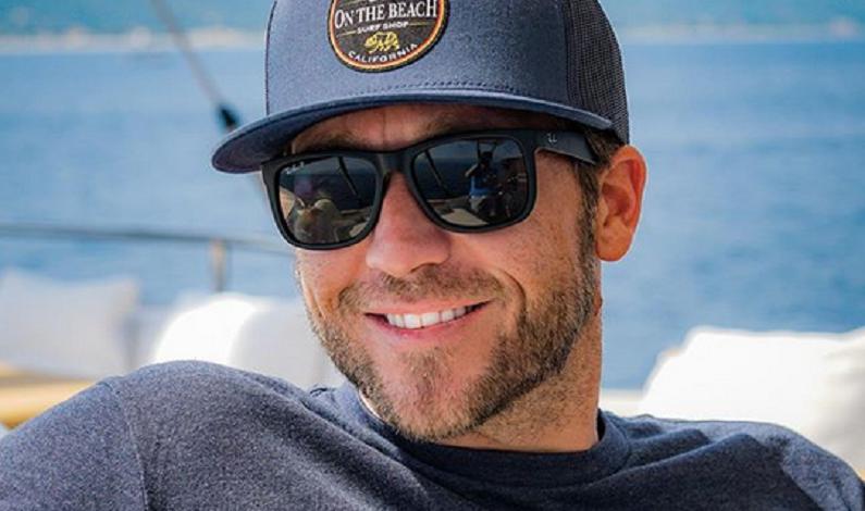 below deck sailing yacht chef adam glick instagram picture